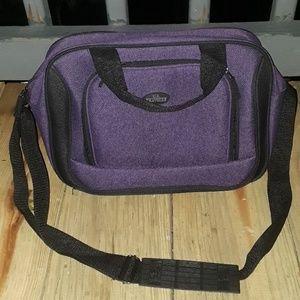 U.S. Traveler Bag